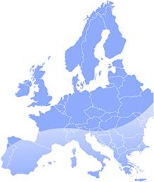 Tragusa - Europa