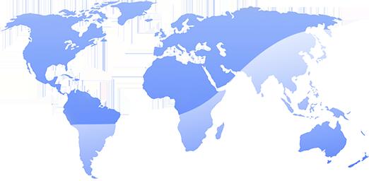 Tragusa - Worldwide